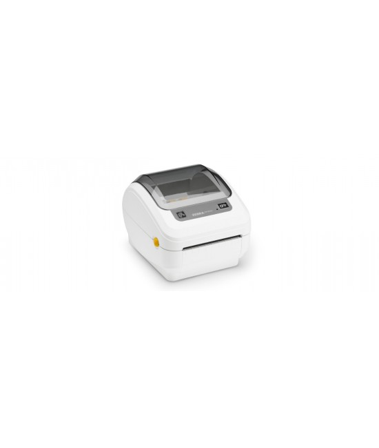 Zebra® GK420t Direct Thermal Desktop Printer