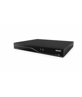 KGuard MP3201-NVR 32 Channel DVR