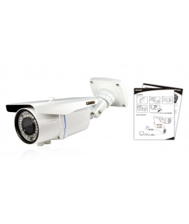 KGuard VW403CPK Indoor/Outdoor Camera (with siren)