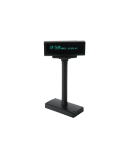 PT-CD7220ST12 Pole Display