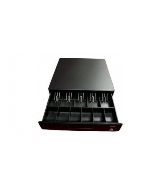 Trend Tech TT-400 Cash Drawer Print Kicker