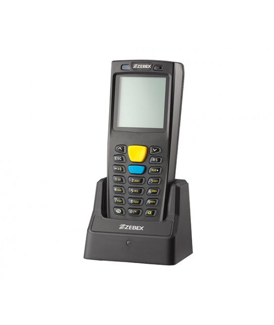 Zebex  Z-9001 Portable Laser Data Collector