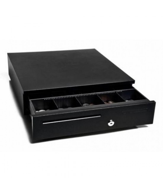 Proline CR-2005-M BLK Cash Drawer