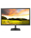 "Mecer 23.8"" 16 x 9 TFT LED Wide Monitor, 1920 x 1080 Full HD, W/VGA + HDMI & Built-in Speakers - Black"