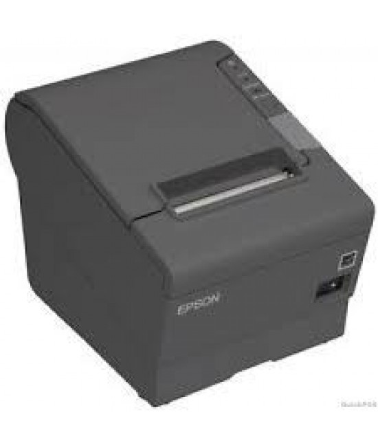 Epson® TM U220D Ethernet Receipt Printer