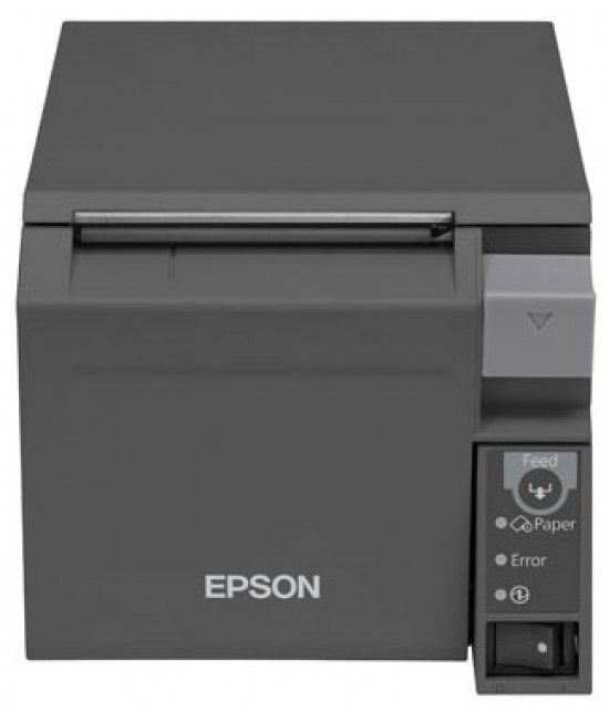 Epson® TM T70 Serial Thermal Receipt Printer