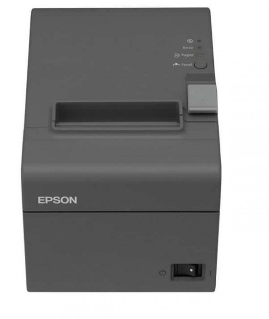 Epson® TM-T20 001 USB/Serial Receipt Printer