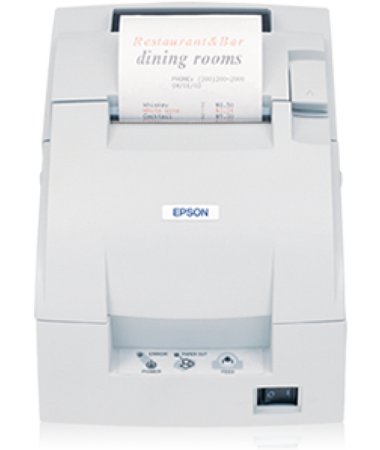 Epson TM-U220PDC Dot matrix LAN