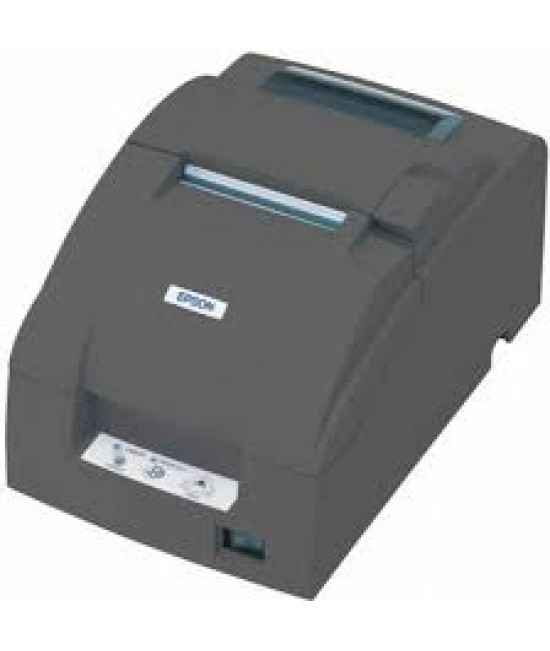 Epson® TM U220D Parallel Receipt Printer
