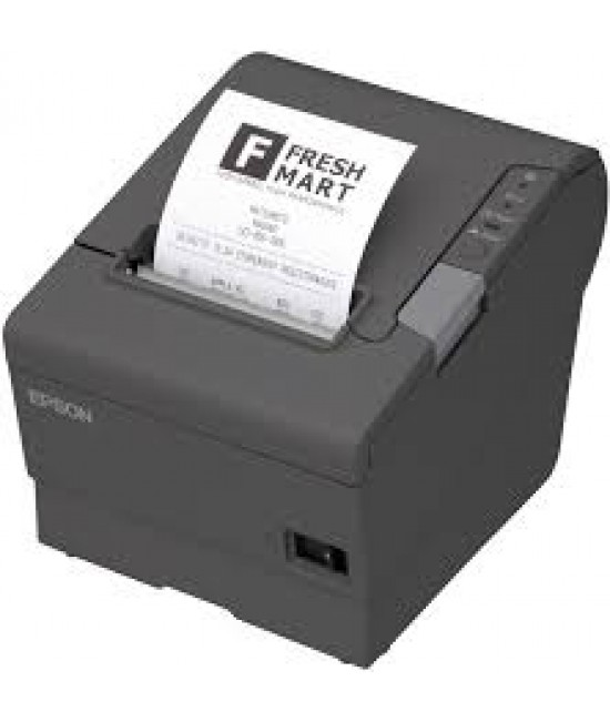 Epson® TM T88V-042 USB/Serial Thermal Receipt Printer