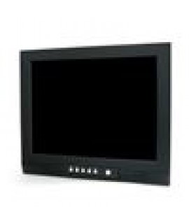 "Mecer AS-1701 Black 17"" LCD TFT Capacitive Touch Screen"