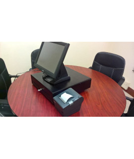 Refurbished Touch Terminal Complete Pos System