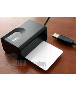 Futronic FS82 Fingerprint Reader