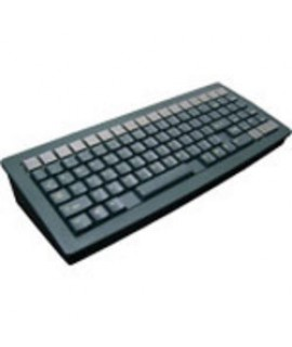 Posiflex KB6600USB Programmable Keyboard