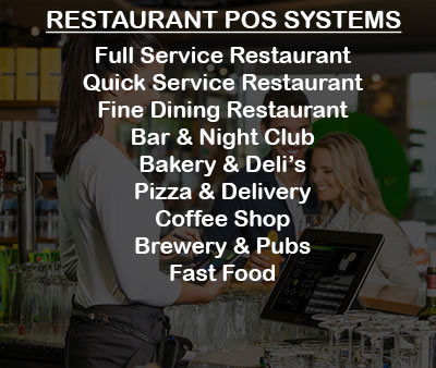 Galaxy POS - Restaurant POS Systems