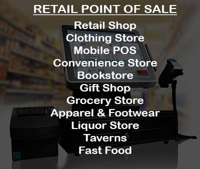 Galaxy POS - Retail Point of Sale